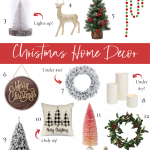 The Best Amazon Christmas Decorations For Your Home