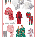 Family Christmas Pajamas From Amazon & Other Favorite Retailers