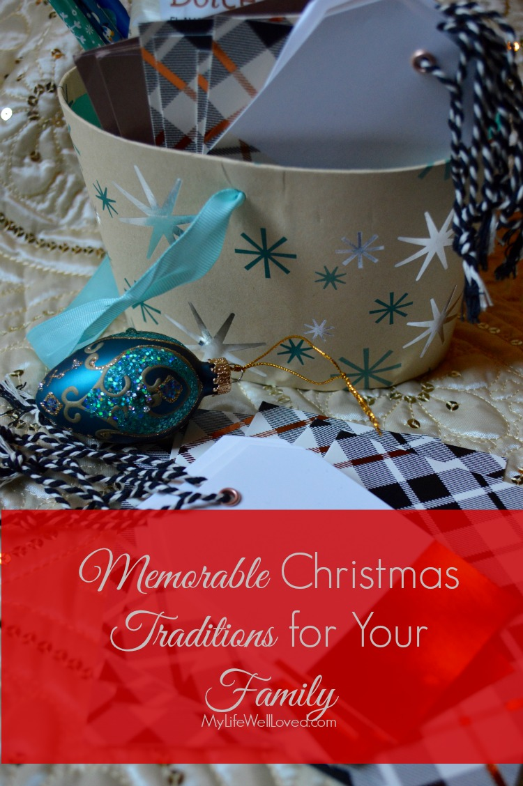 How to Start New Christmas Traditions for Couples featured by Birmingham lifestyle blog, My Life Well Loved