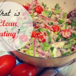 Healthy Challenge: Clean Eating