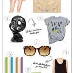 Top 10 Amazon Favorites Under $50