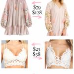 Splurge vs Save Summer Style Edition