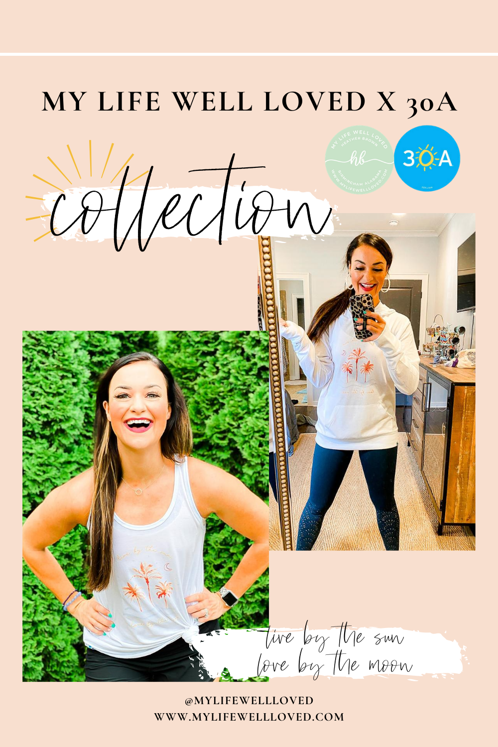 30A Gear by Alabama Fashion + Lifestyle blogger, Heather Brown // My Life Well Loved