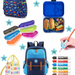 Amazon Favorites: Back To School Edition