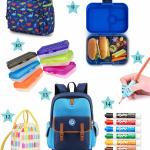 Amazon Favorites: Back To School Edition
