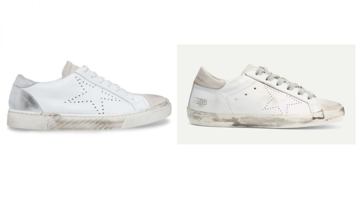 Best Shoe Dupes by Alabama Life + Style blogger, Heather Brown // My Life Well Loved