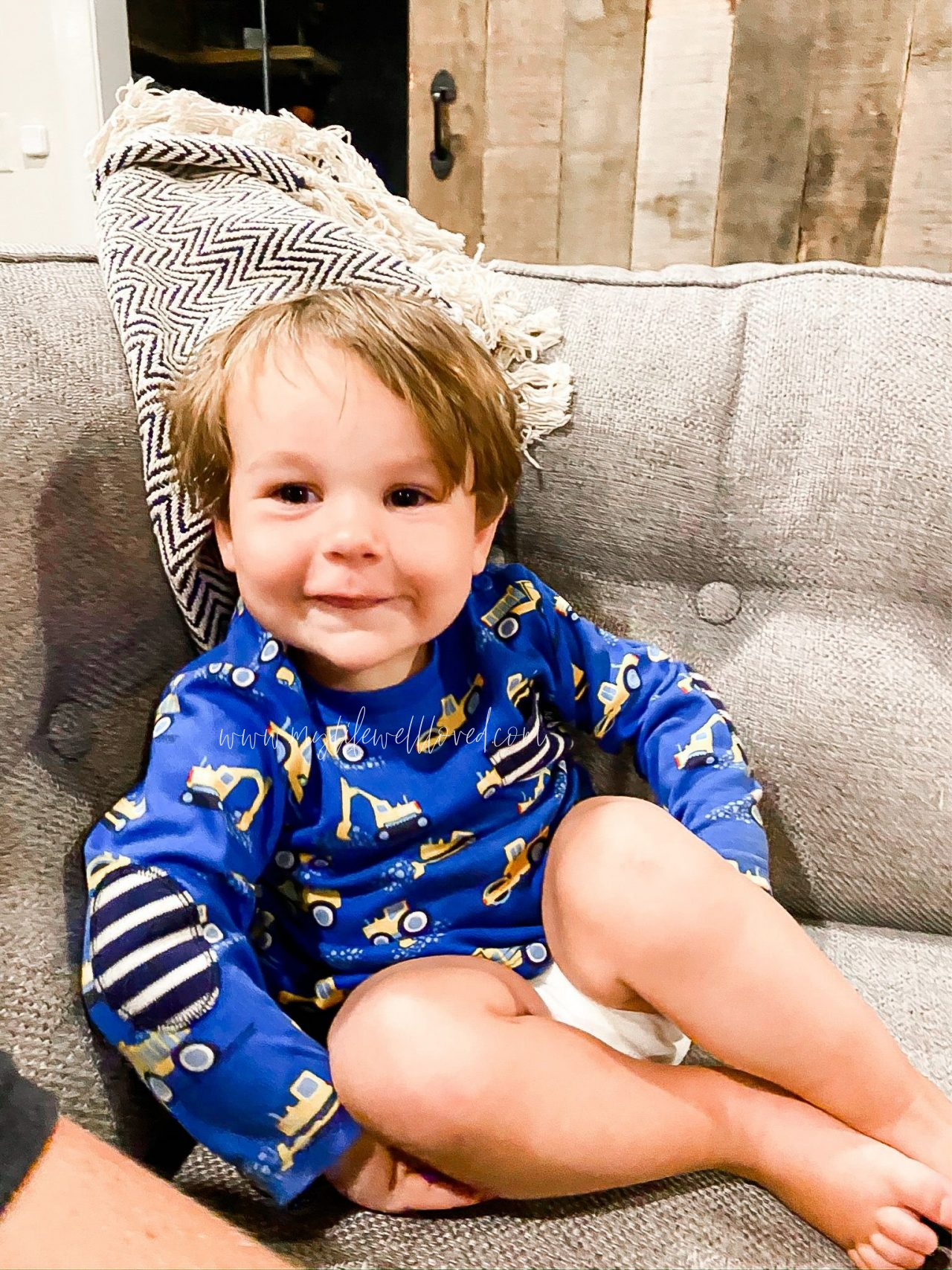 Happy 2nd Birthday Boy by Alabama Mommy + Lifestyle blogger, Heather Brown // My Life Well Loved