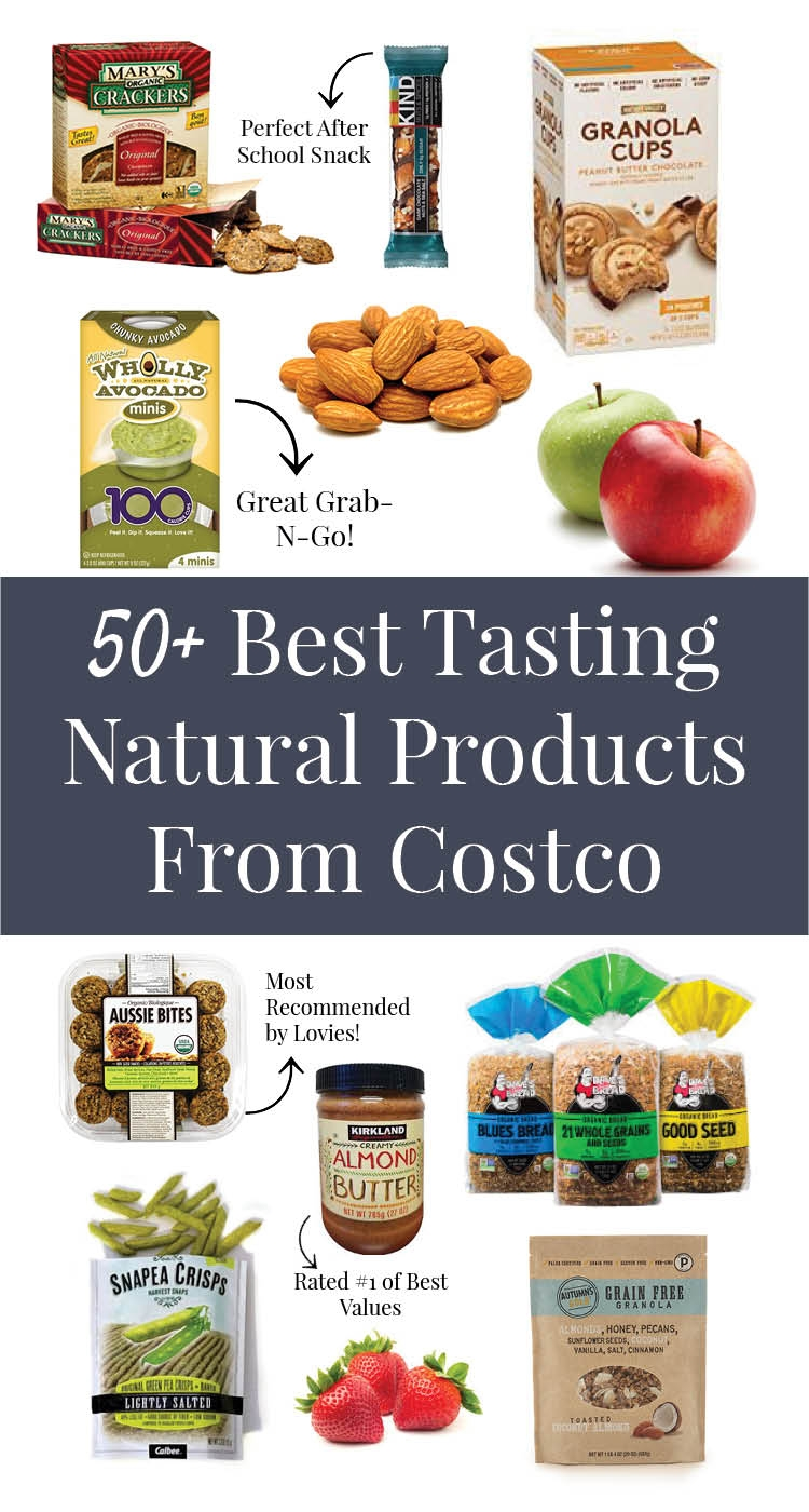 best food to buy at Costco // Clean Eating Costco // Healthy Costco picks from alabama blogger Heather of MyLifeWellLoved.com - Best Food to Buy at Costco: Top 100+ Healthy Costco Recommendations from Moms by Alabama lifestyle blogger My Life Well Loved