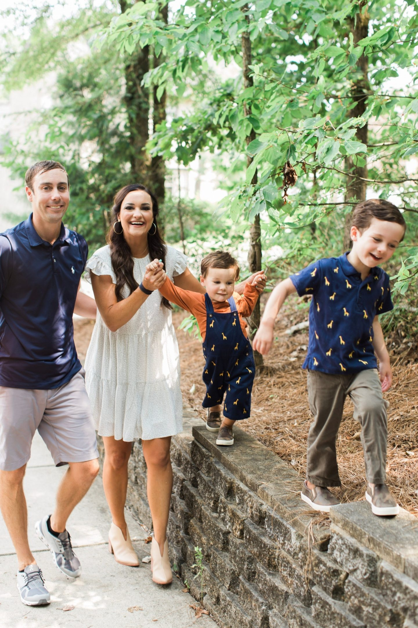 Fall Family Photo Outfit Ideas For Your Entire Family by Alabama Family + Lifestyle blogger, Heather Brown // My Life Well Loved