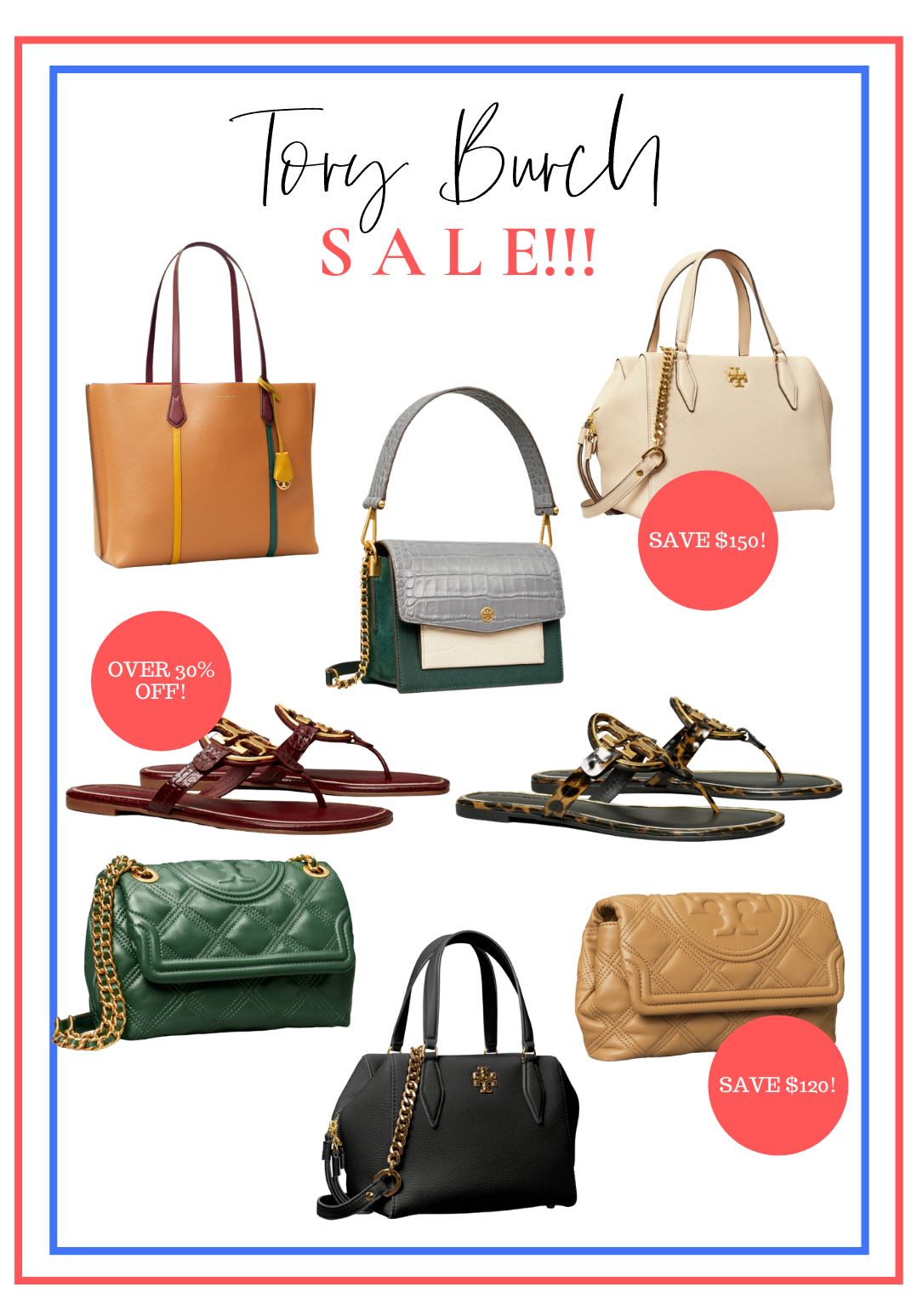 All The Best President's Day Sales By Alabama Sale + Lifestyle blogger, Heather Brown // My Life Well Loved