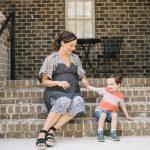 Thirty-Eight Weeks Pregnancy Update & Macy's Maternity