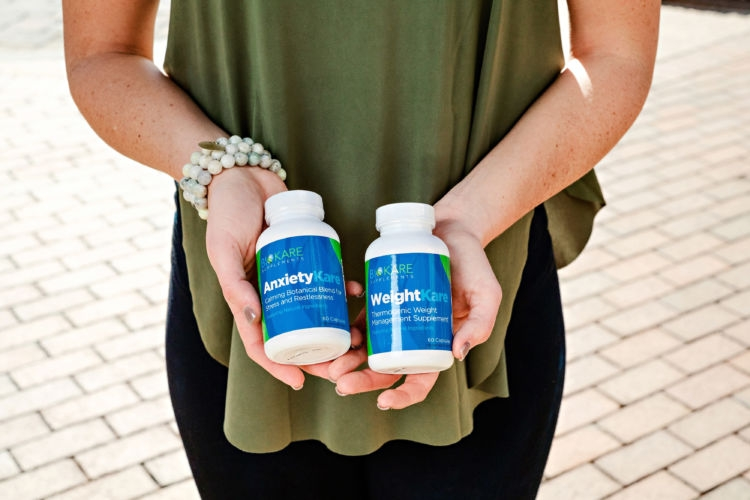 Supplements with Alabama healthy lifestyle blogger Heather of MyLifeWellLoved.com #vitamins #supplements