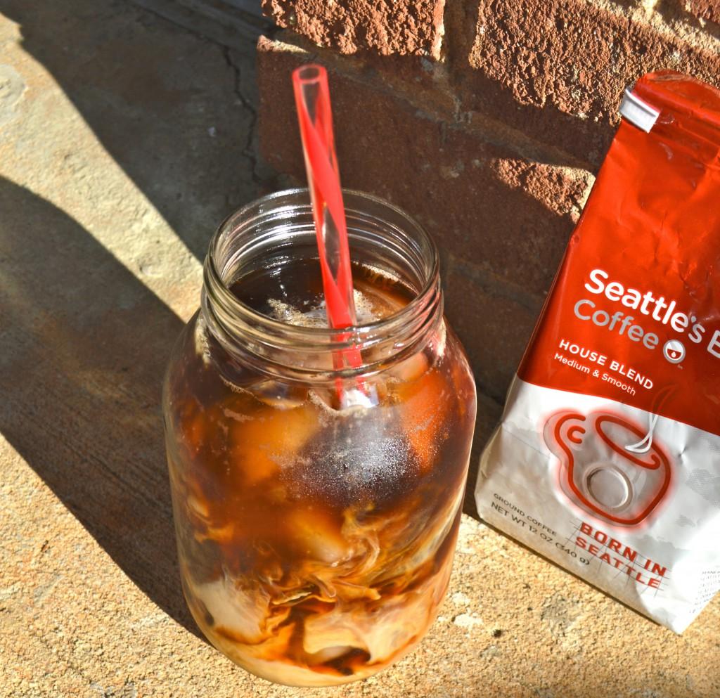 Overnight Iced Coffee