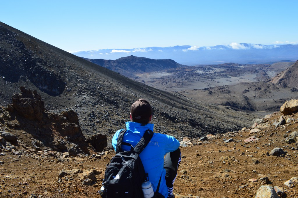 Tongariro Crossing: Known as One of the World's Most Beautiful Day Hikes