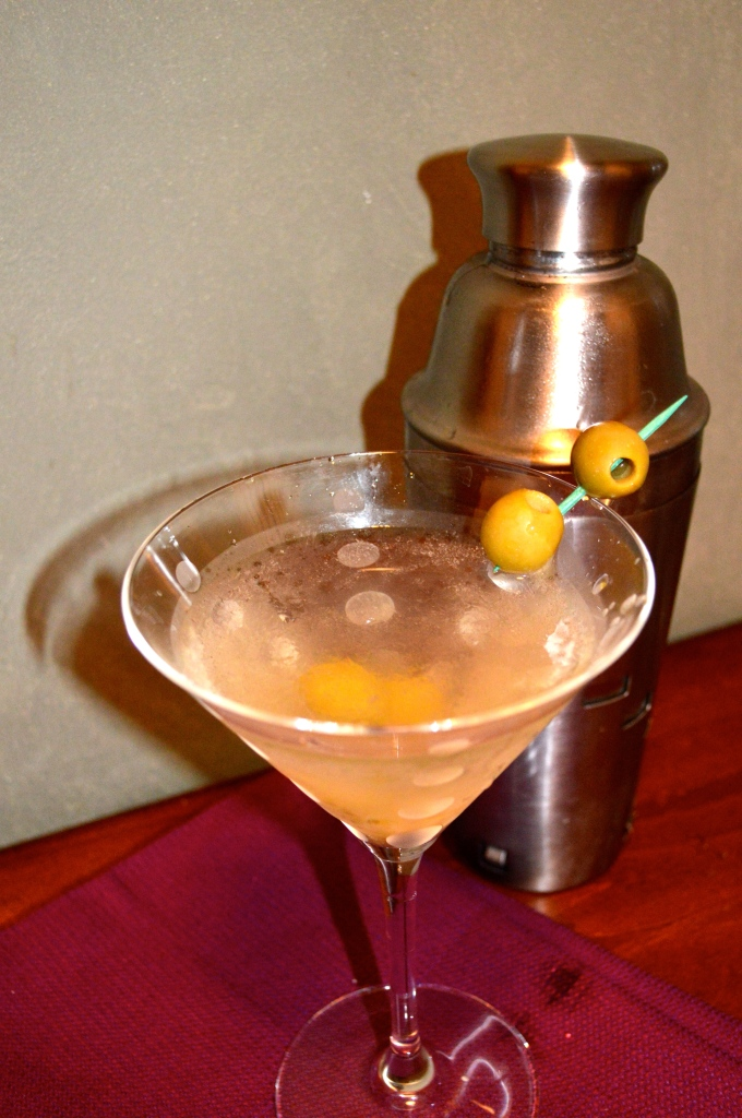 Dirty Martini-My Life Well Loved