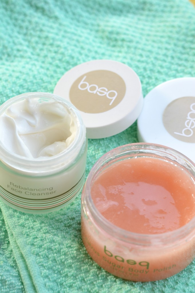 Basq Skin Care-a must for pregnant mommies