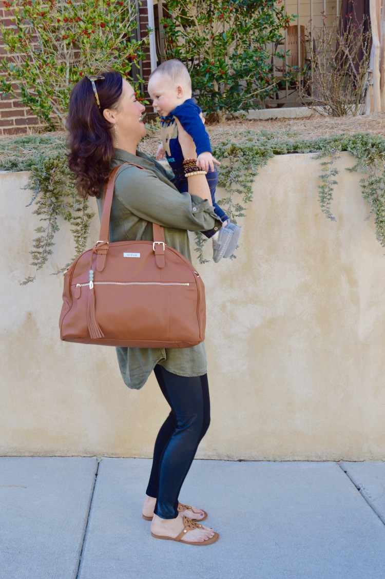 My Life Well Loved: Mommy & Me Spring Transition