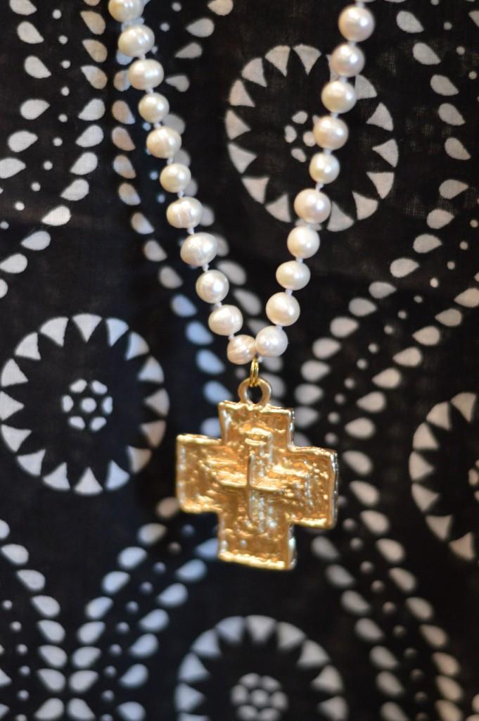 Crown Pearls