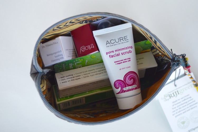 My Life Well Loved: Whole Foods Beauty Week