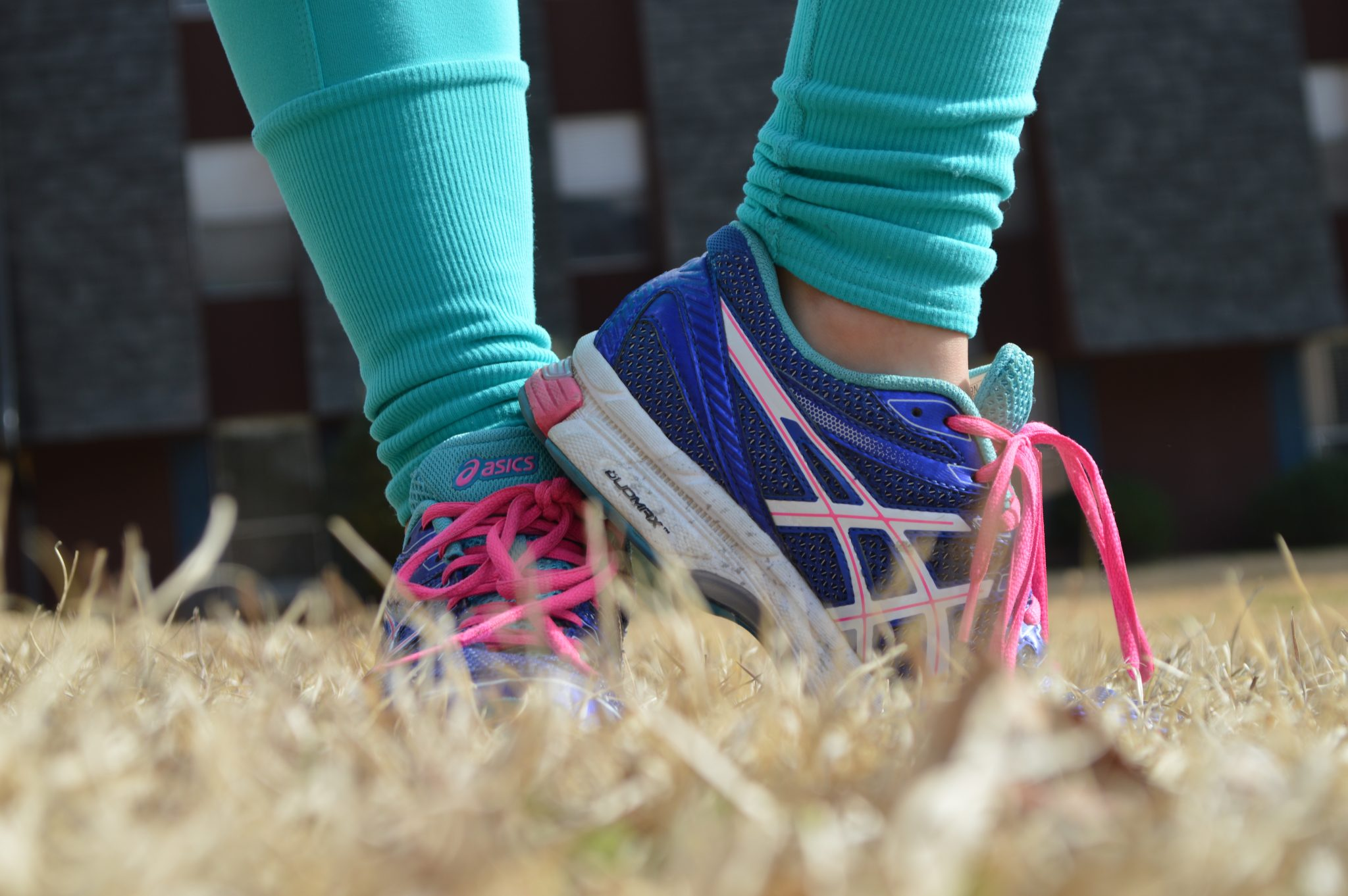 Asics shoes // Best Deals of the Nordstrom Sale 2017
