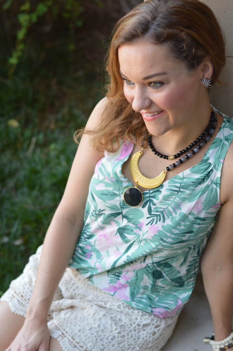 Littles Style: Mom Friendly Fashion from Heather Brown of My Life Well Loved