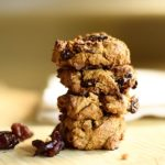 4-Ingredient Paleo Breakfast Cookies to Get You Through the Morning