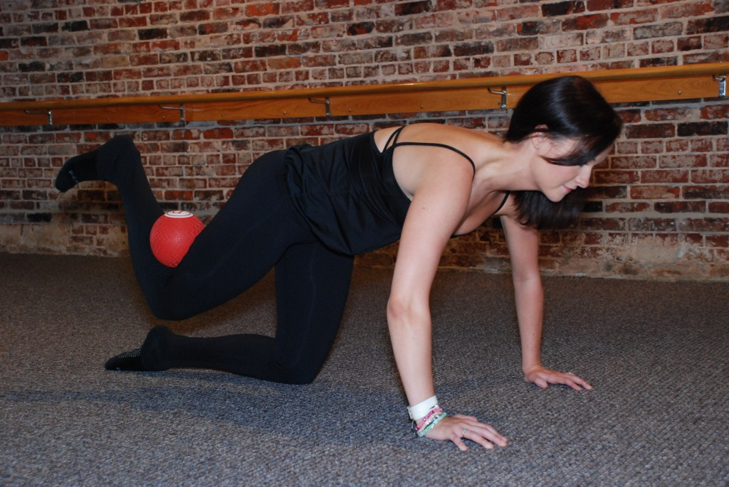 First Class Tips for Pure Barre