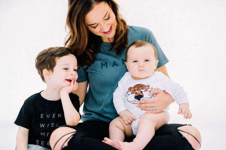 Sharing how we incorporate faith at home with our kids by Heather Brown at My Life Well Loved // #faithforkids #faithathome #faithbasedhome