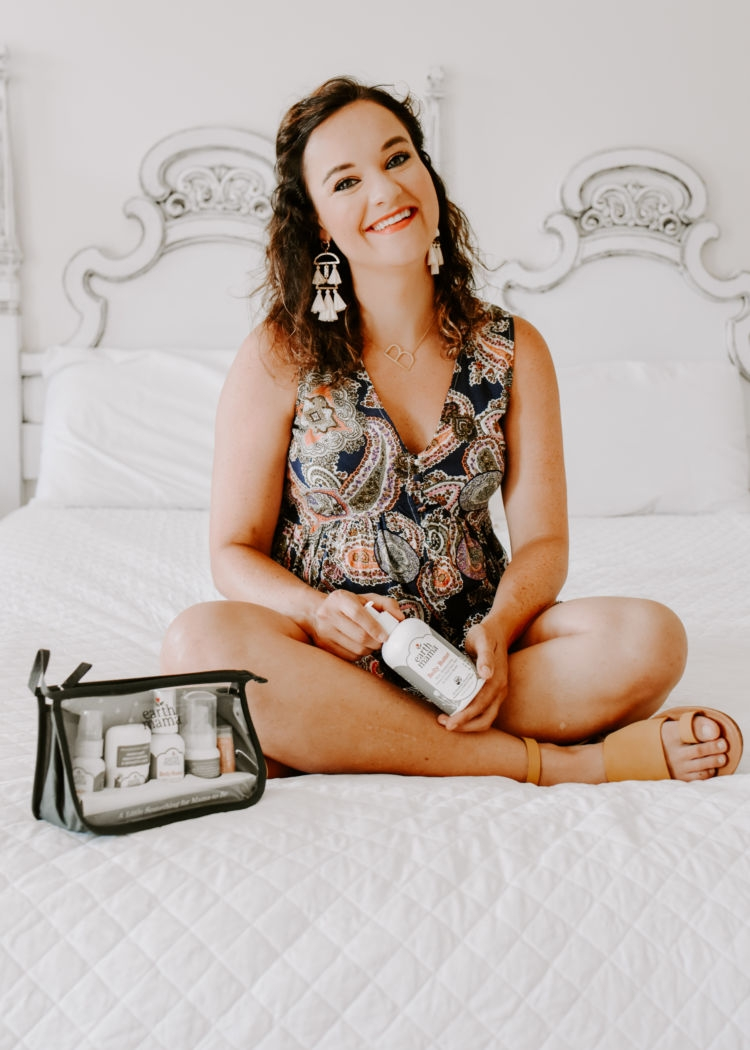 2nd Trimester Must Haves featured by popular Alabama lifestyle blogger and expecting mom, My Life Well Loved