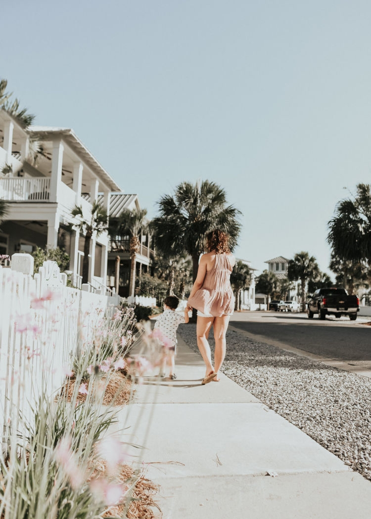 Carillon Beach Rentals Panama City Beach and 30A travel guide with kids #travel #travelwithkids #30A #PanamaCityBeach