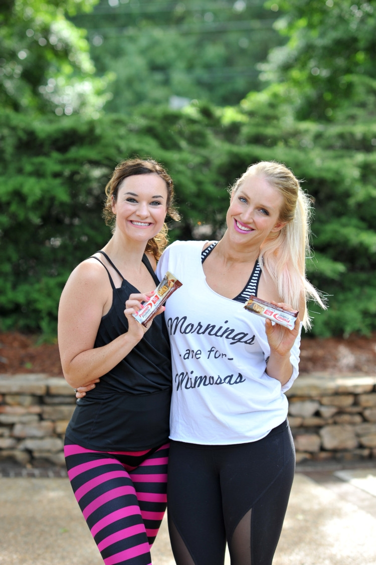 No Equipment Workout from Alabama Blogger Heather of MyLifeWellLoved.com // Fitness bloggers // mom workouts // k deer leggings // athleisure style