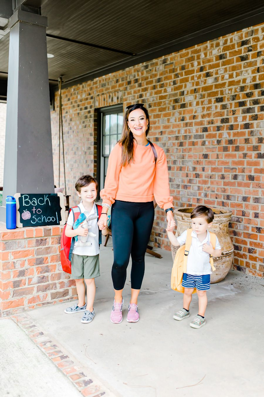 back to school tips for moms