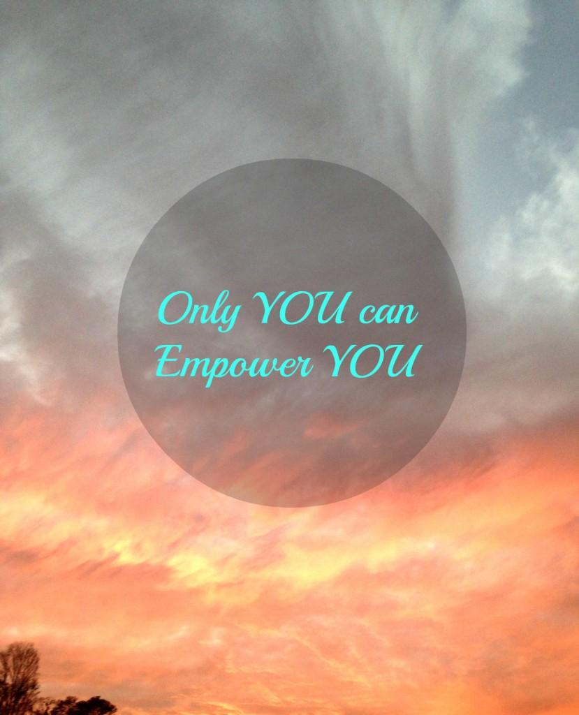 Empower quote