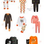 Cute Halloween Pajamas For Toddlers & Babies Roundup