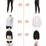 Amazon Favorites: 10 Lululemon Leggings Look Alikes