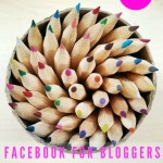Facebook for Bloggers: Tips