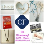 6K Instagram Follower Giveaway!