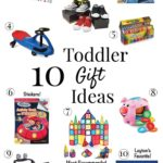 10 Awesome Toddler Gift Ideas from the Lovies!