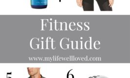 Fitness Gift Guide for Him and Her