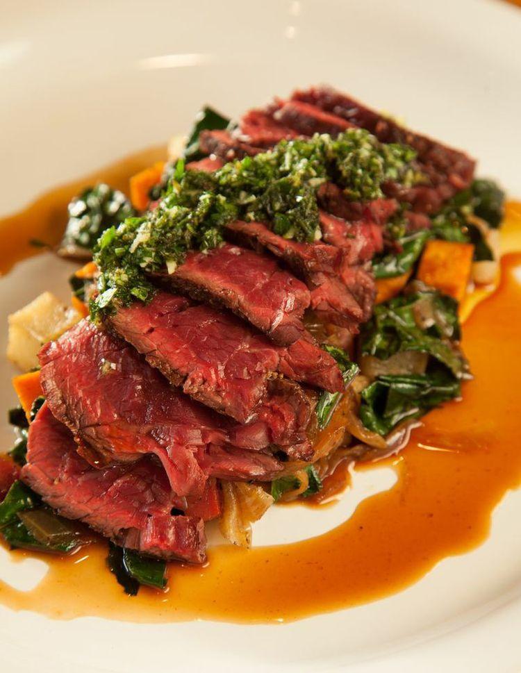 FoodBar Steak