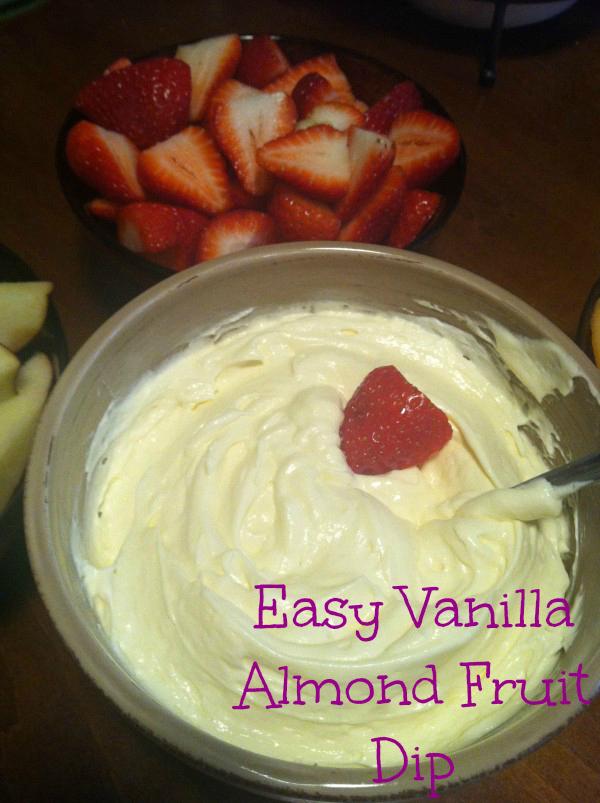 healthy fruit for pregnancy easy fruit dip
