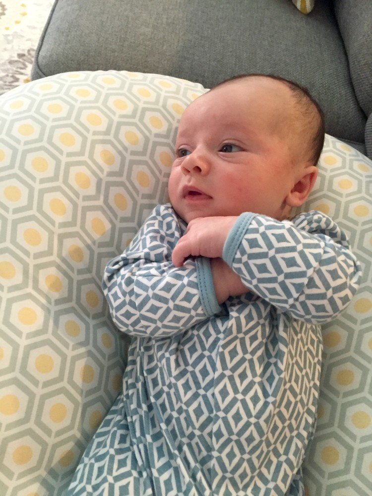 Swaddle Homewood: Magnificent Baby