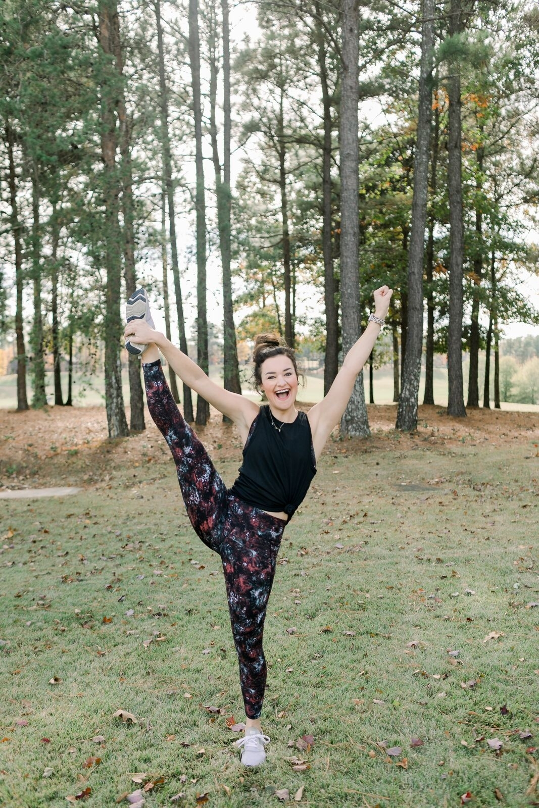 At Home Workouts For Moms by Alabama Life + Style Blogger, Heather Brown // My Life Well Loved