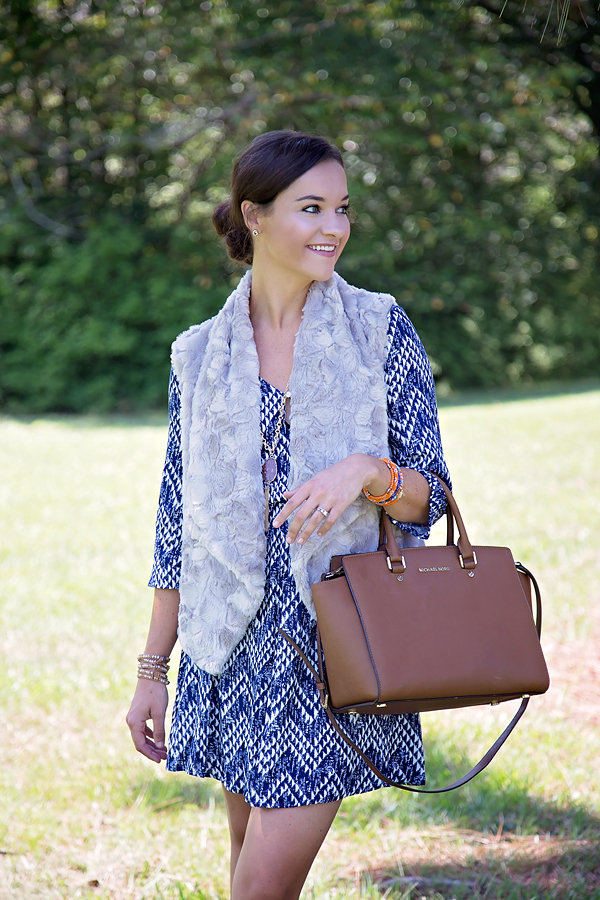 Auburn Game Day Outfit | My Life Well Loved