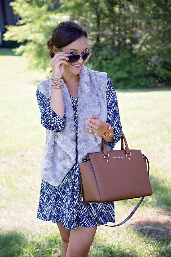 Auburn Game Day Style | My Life Well Loved