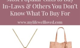 What to Get for the Person You Have No Idea What the Heck to Get Them Gift Guide
