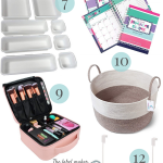 Top 17+ Best Home Organization Products On Amazon
