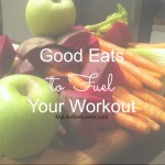 Best Healthy Workout Snacks