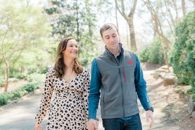 Sharing our date night q&a by Alabama Lifestyle Blogger, Heather Brown // My Life Well Loved