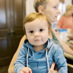 6 Easy Baby Sensory Activities For A Growing Little One